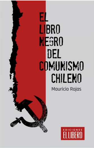 El Libro Negro del Comunismo Chileno