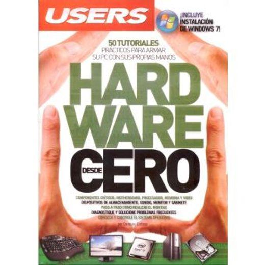 hardware desde cero