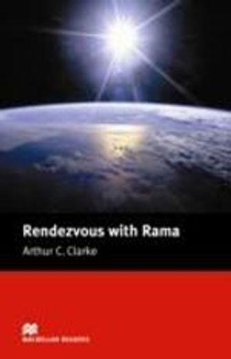 Mr (i) Rendezvous With Rama: Intermediate (Macmillan Readers 2005) (libro en Inglés)