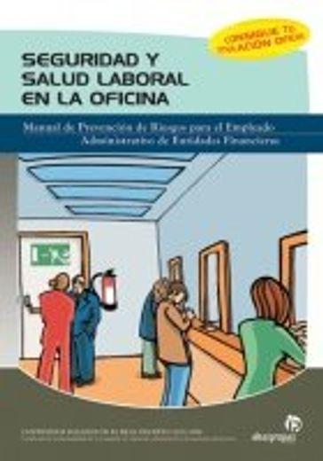 seguridad y salud laboral en la oficina
