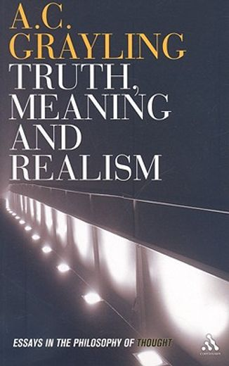 truth, meaning and realism