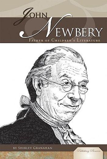 john newbery,father of children´s literature