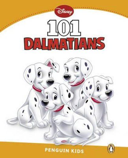 101 dalmatians (pk.3)