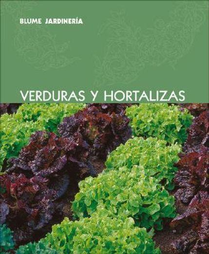 Blume Jardinería. Verduras y hortalizas