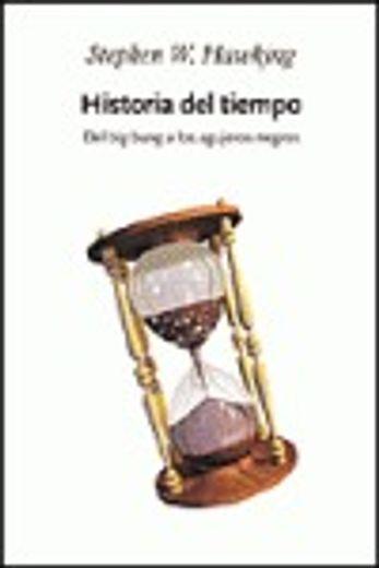historia del tiempo nva.edicion   td