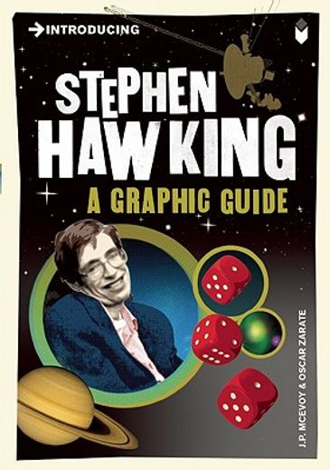 introducing stephen hawking,a graphic guide